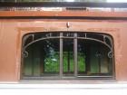 Nieuwe ramen: Staal en hoogrendementsglas
