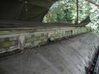 Demontage oud zinken dak