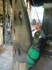 Vlinderpoort in atelier